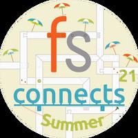 FS Connects Logo Summer ii