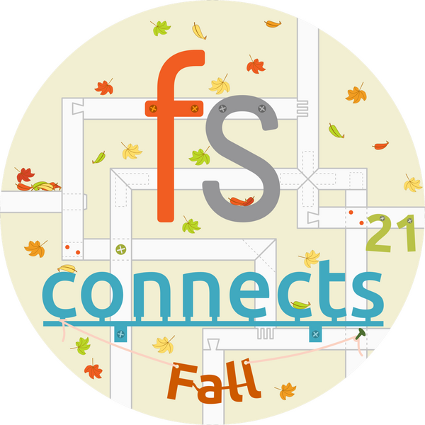 FS Connects Logo Fall