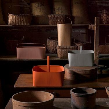 Studio Gorm baskets photo Charlie Schuck