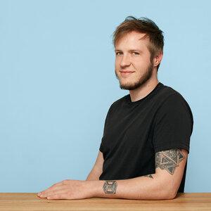 Jamie Herman