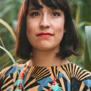 Mariá- Elisa Heg