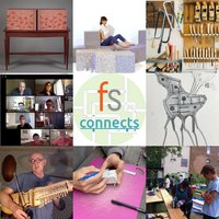FS Connects Collage