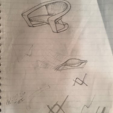 Shawn Plaxco Sketch