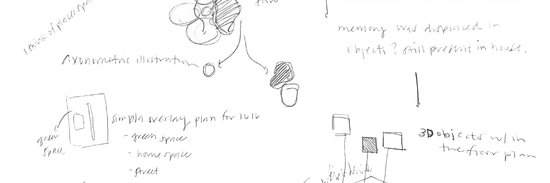 Ebere Agwuncha Sketch