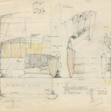 Tim Cozzens Sketch