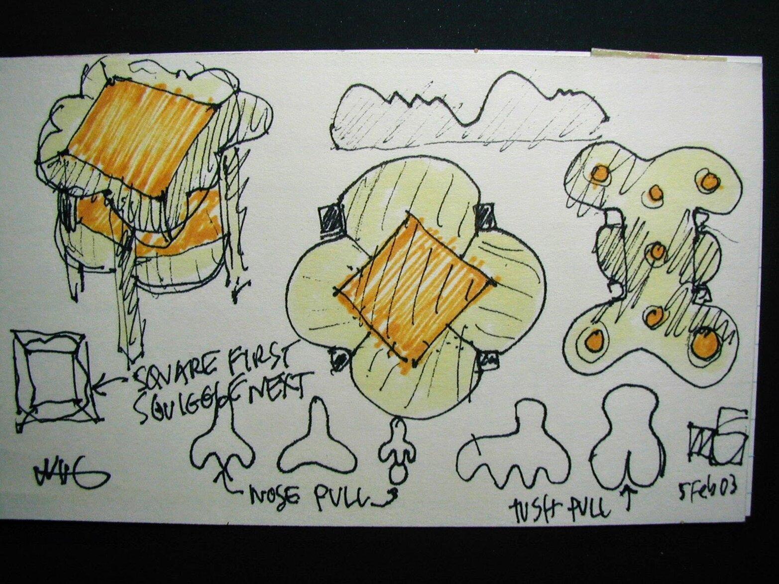 Bill Garbus Sketch5