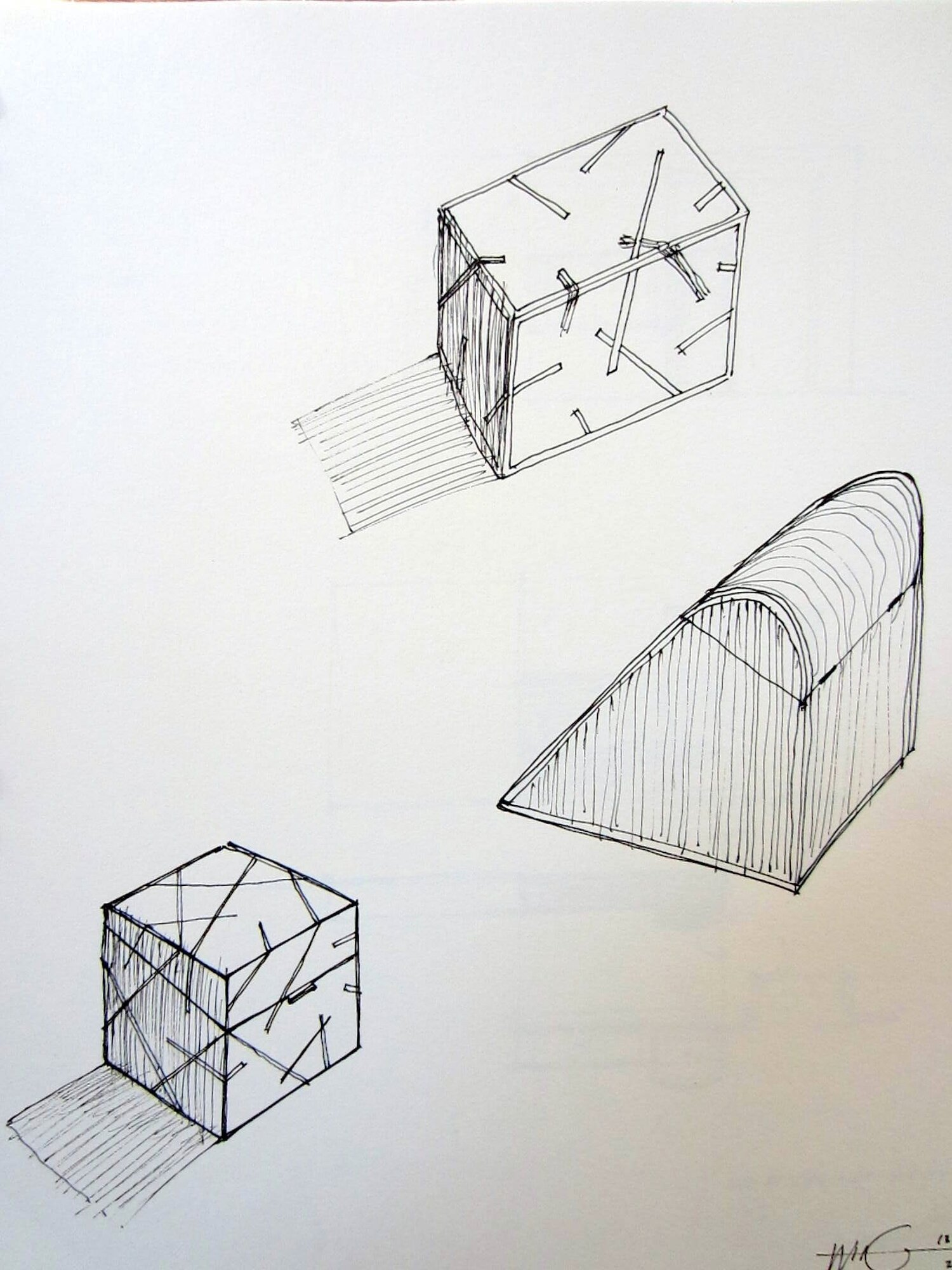Bill Garbus Sketch1