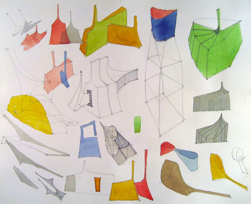 Joshua Enck Sketch 2
