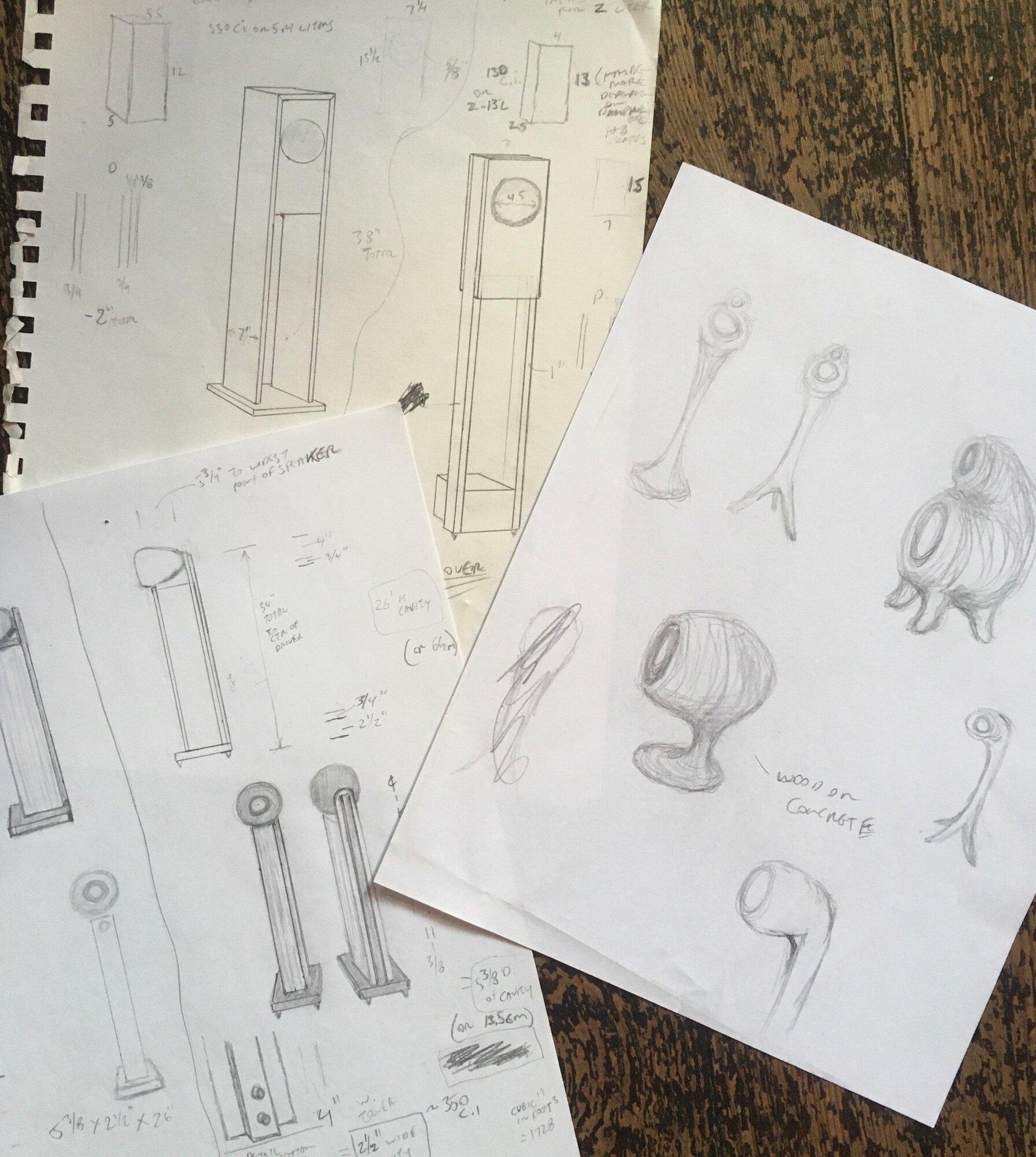 Joel Scilley Sketch 2