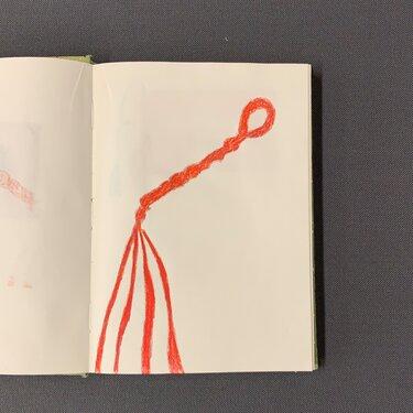 Sasso Sketch 4
