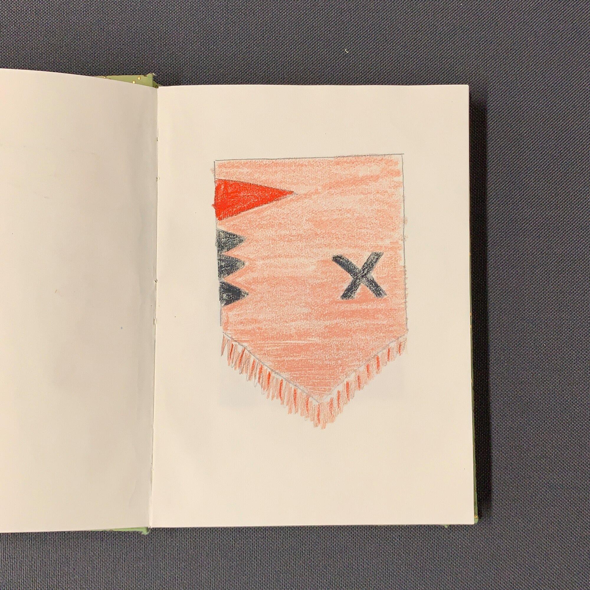 Sasso Sketch 3