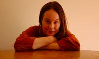 Megan Tilston Award Headshot