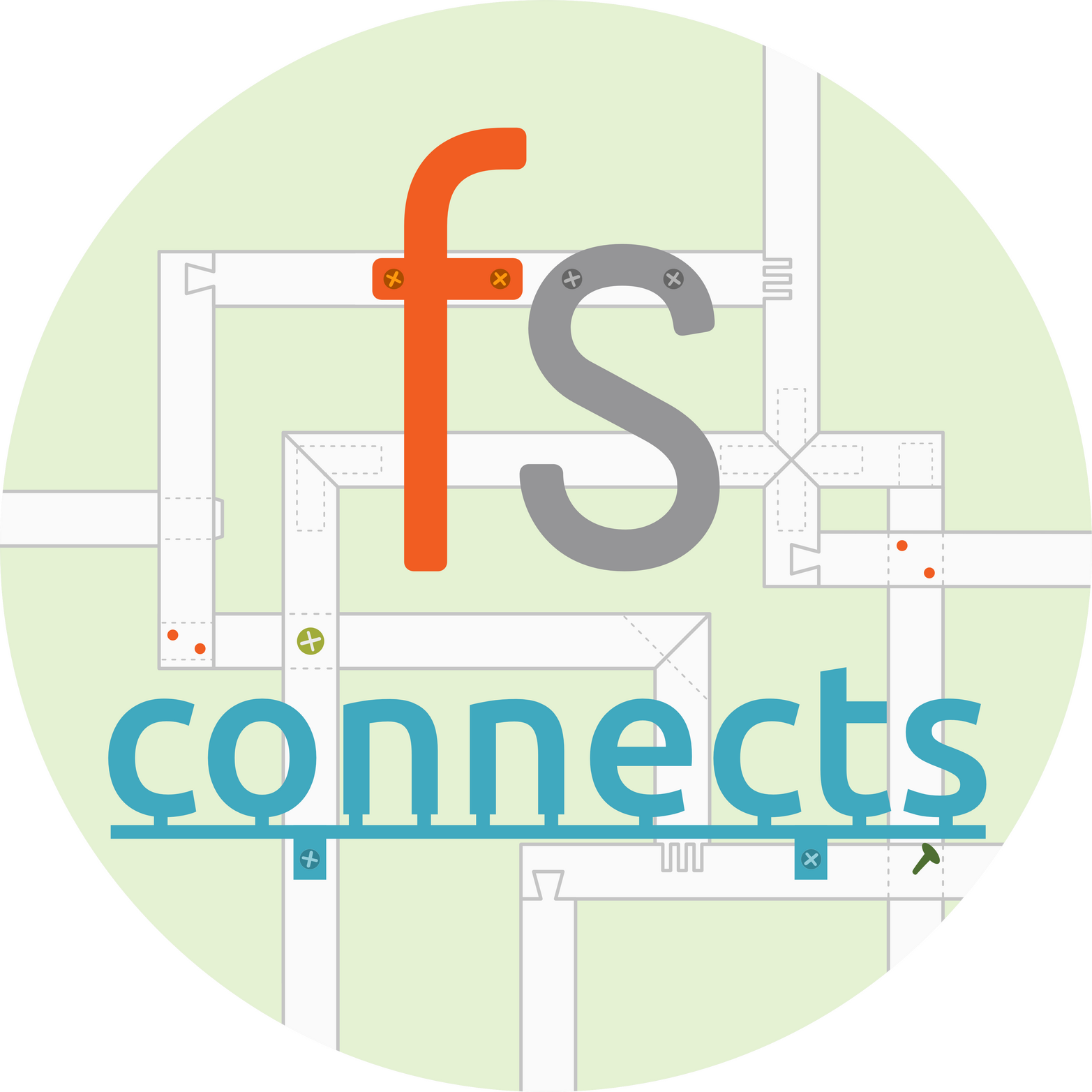 FS Connects Logo III