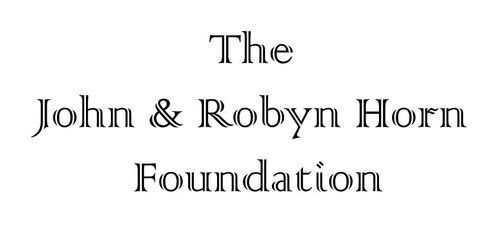 The John & Robyn Horn Foundation