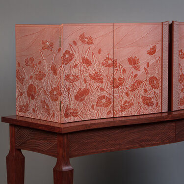 Madsen Poppy Cabinet