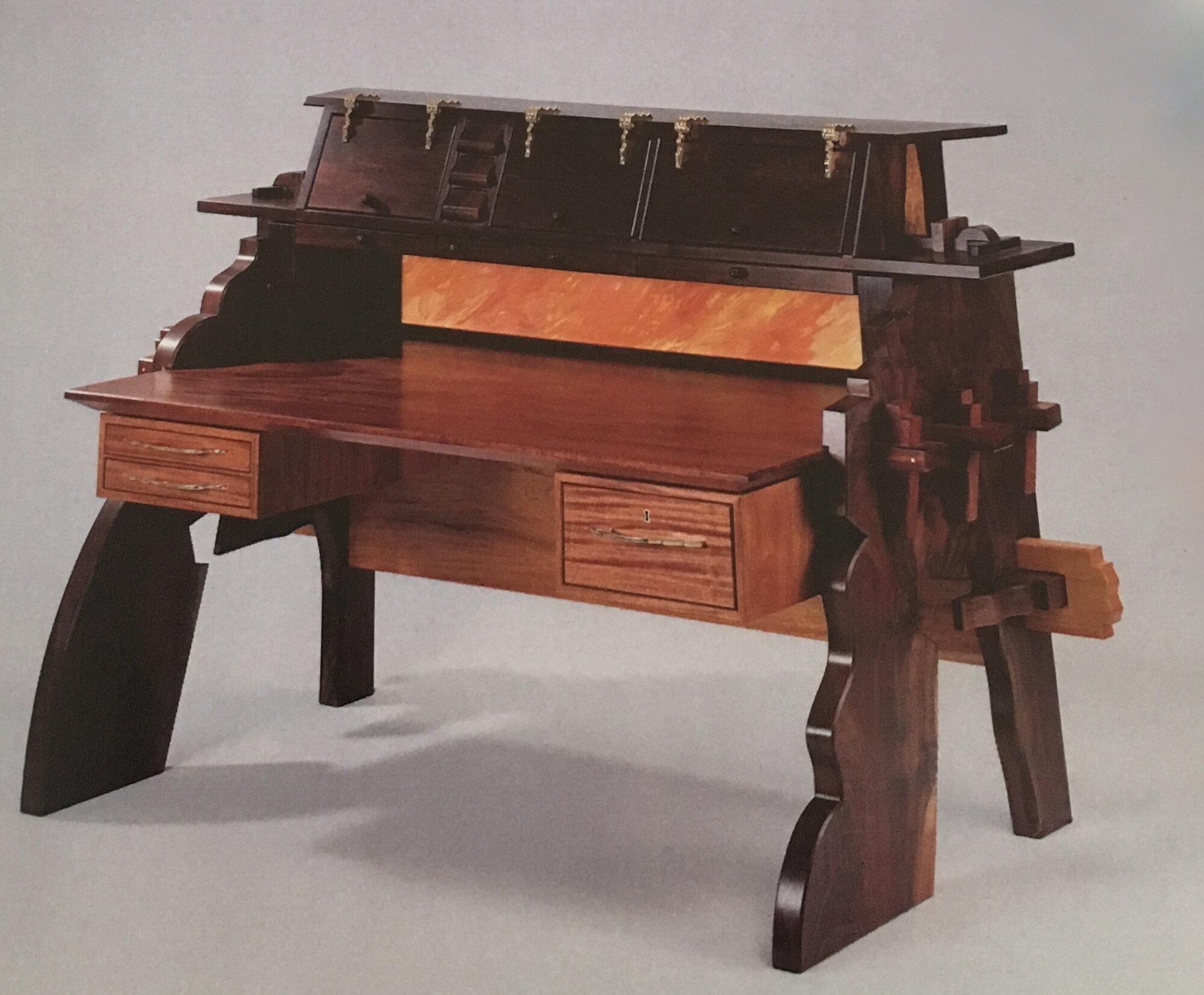GKB Desk