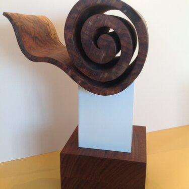 GKB Sculpture