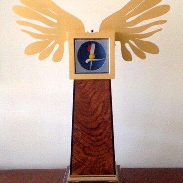 GKB Clock