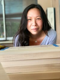 Lisa Nguyen Headshot