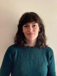 Kate Davidson headshot