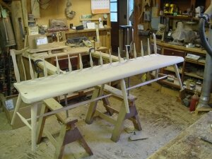 Bench In Progress1 300X225
