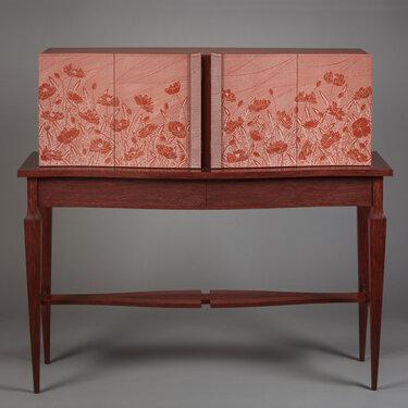 Poppy Cabinet
