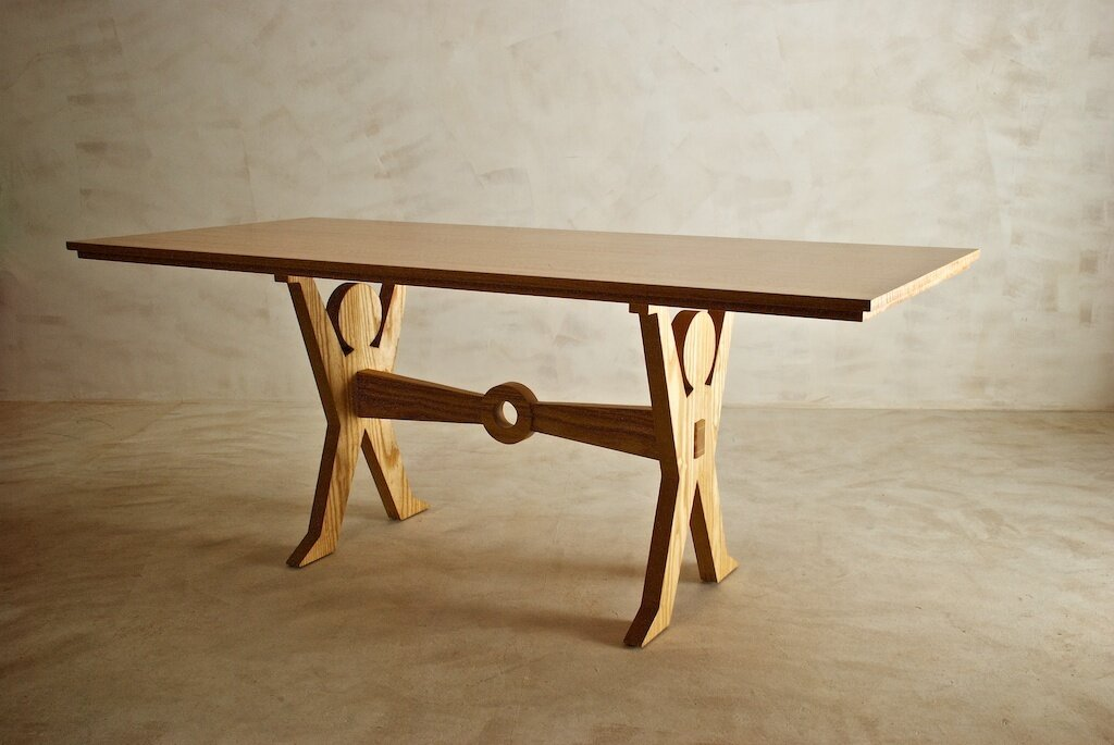 Little Man Dining Table
