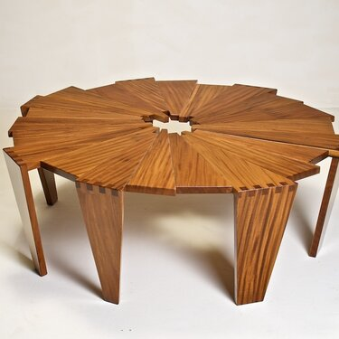 Pieces Coffee Table
