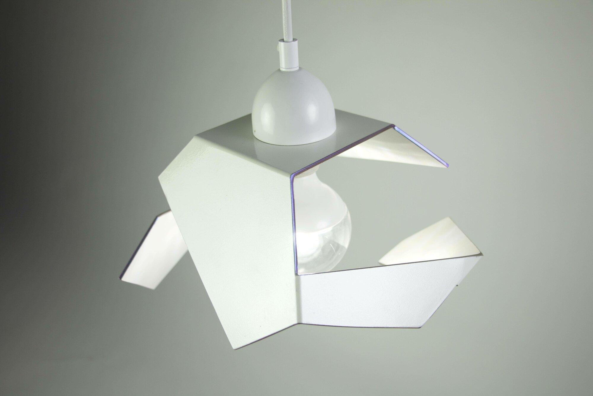 Radiant Pendant Lamp