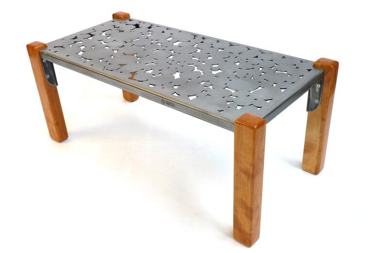 Pebble Top Coffee Table