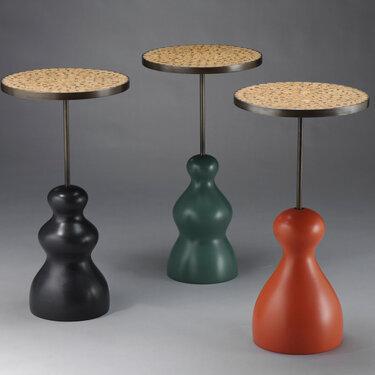 Wine Cork Tables