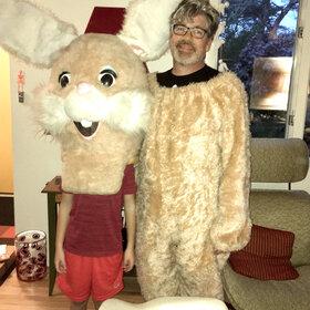 Andy atticus bunny