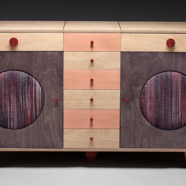 Sonoma Cabinet