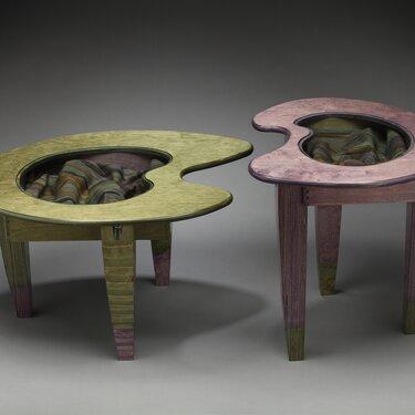 Amoeba Table