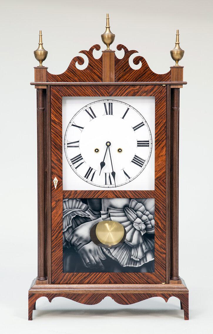 A Clock Body