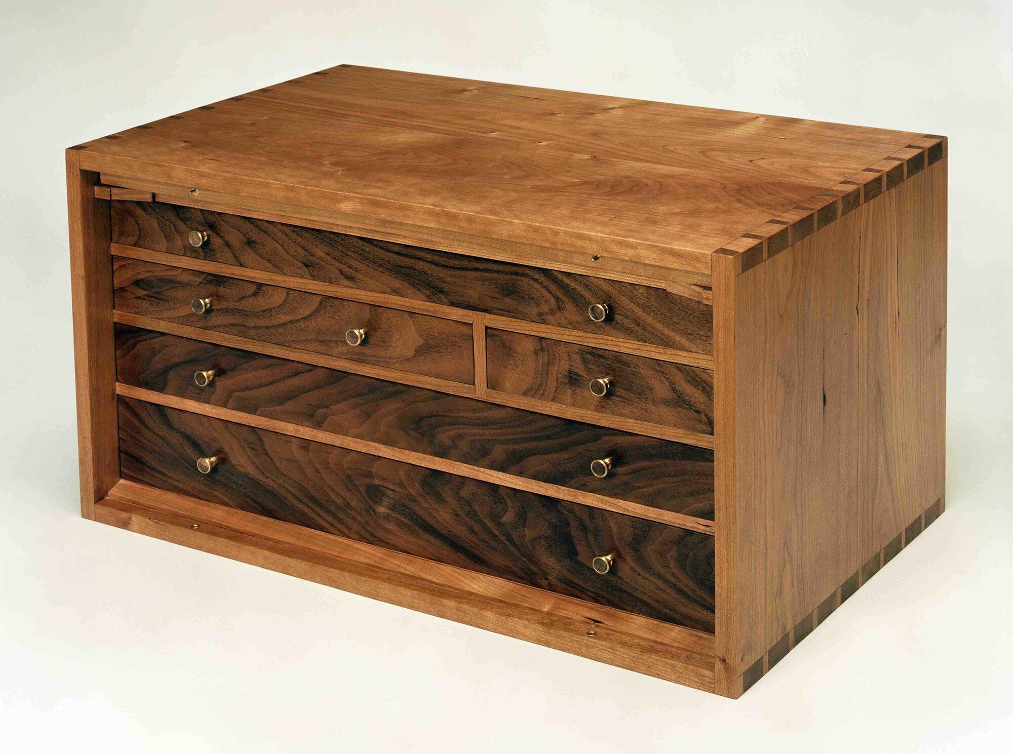 NBSS tool chest