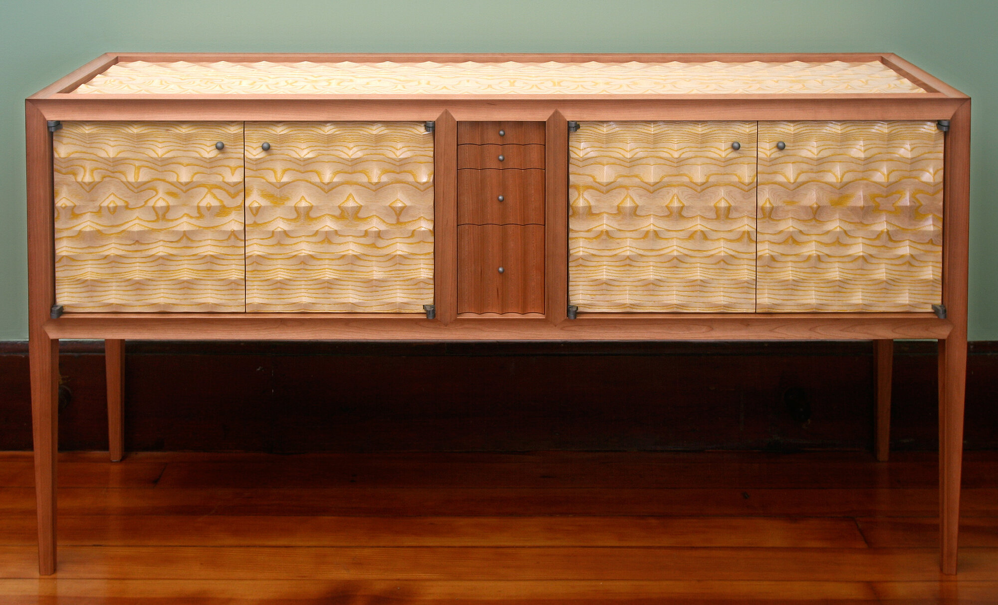 Long Cabinet