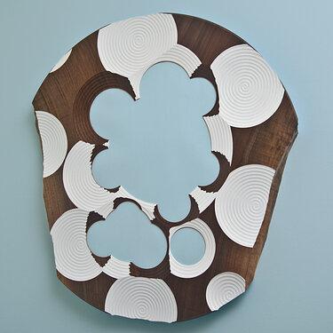 Dish Mirror