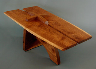 """Bookmatched Table"""