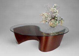 Wenge Table