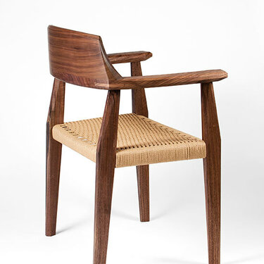Linville Chair