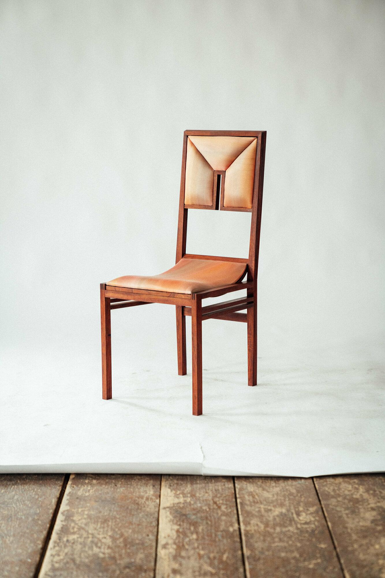 Lucien Chair