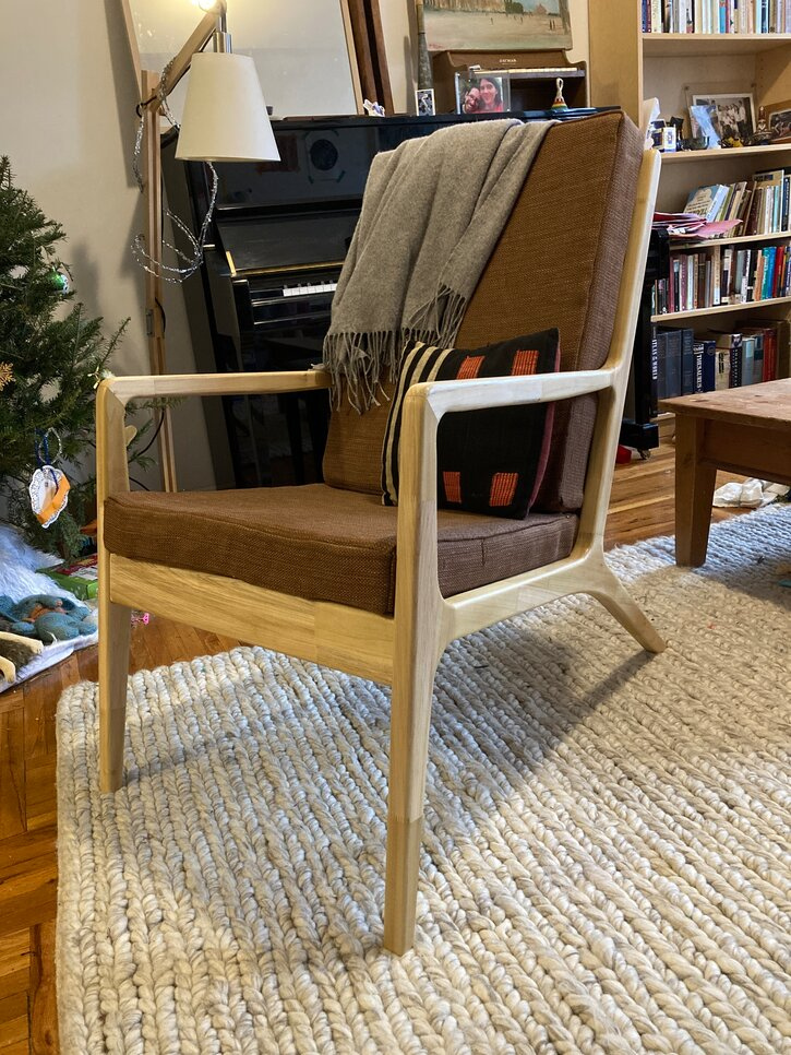 untitled- chair