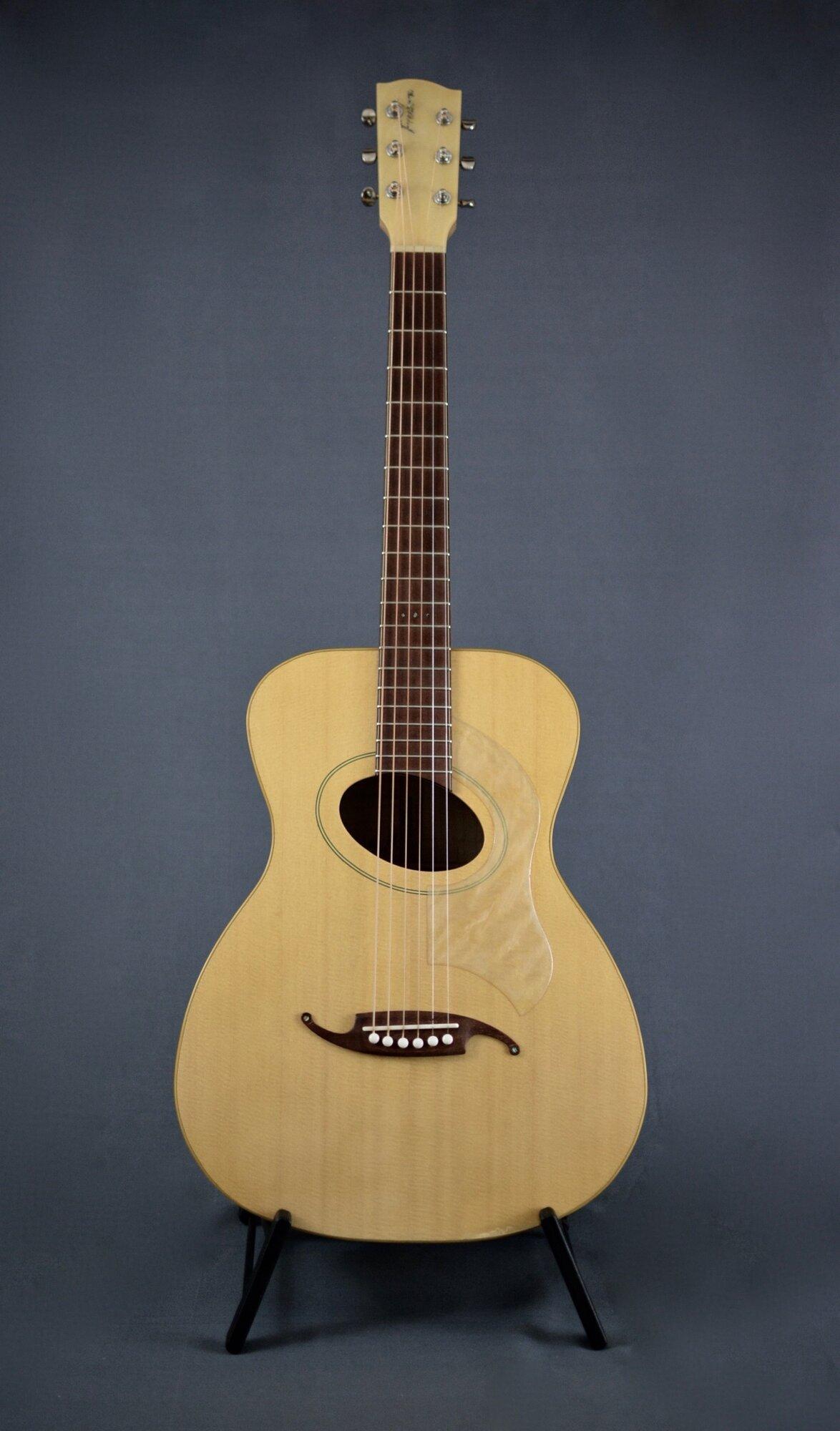 Petit Quatre Acoustic Guitar