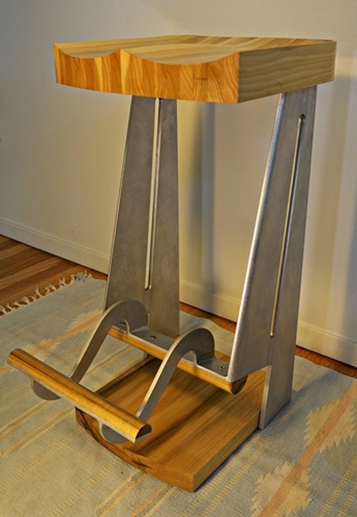Zeta stools