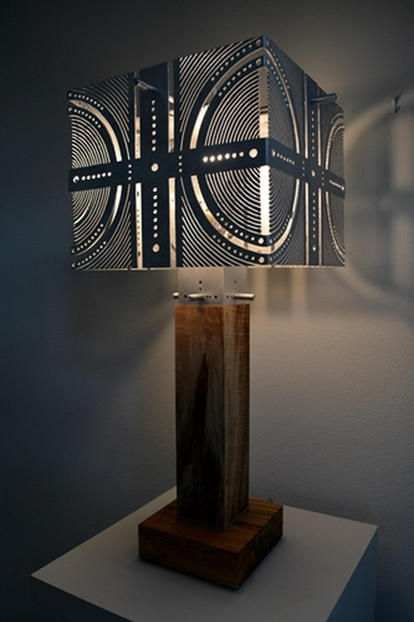 Deco 2 lamp