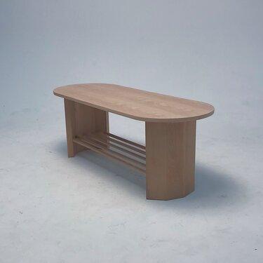 Cupa Coffee Table