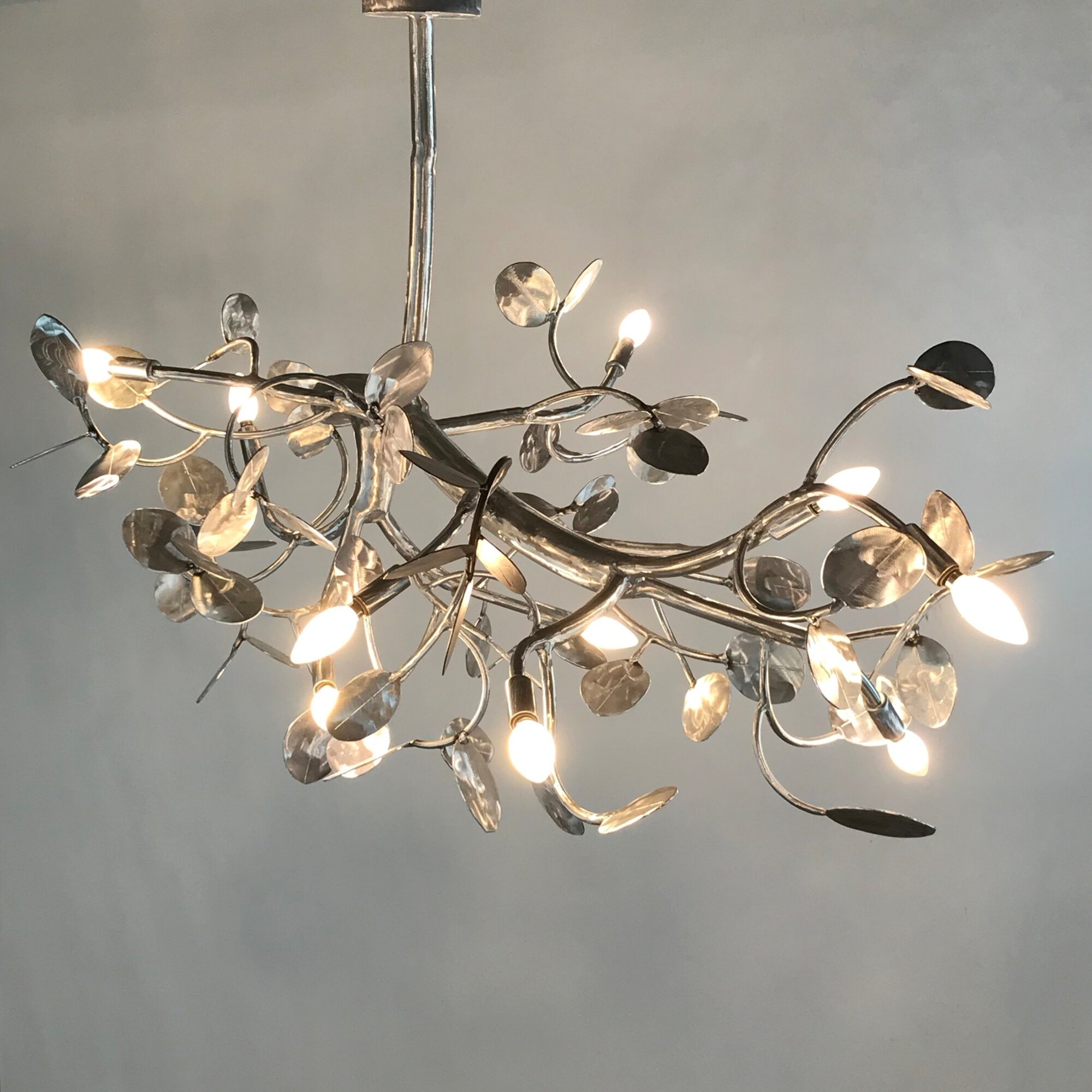 Mangrove NewGROWTH chandelier
