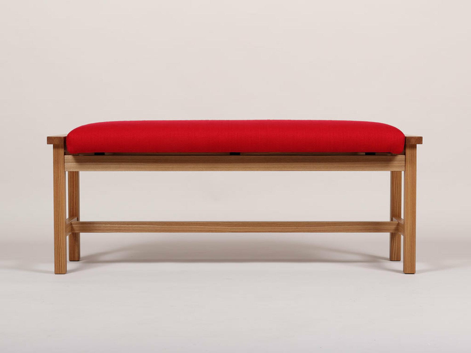 Red Elm Bench