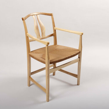 Vidar's Chair - Reproduction